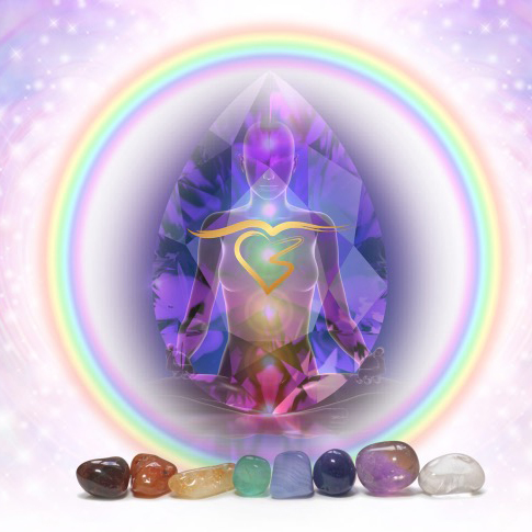 jean E. Greenland - Crystal Healing Mat Sessions